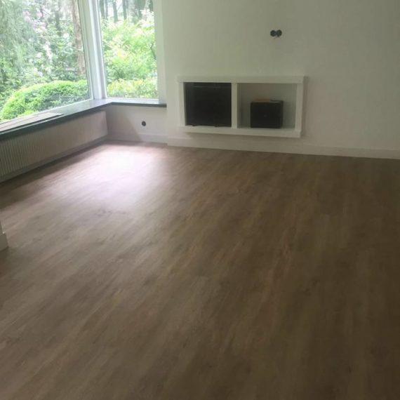 pvc vloer hout