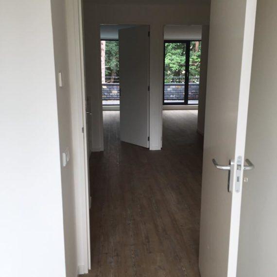pvc vloer appartement houtlook Harderwijk