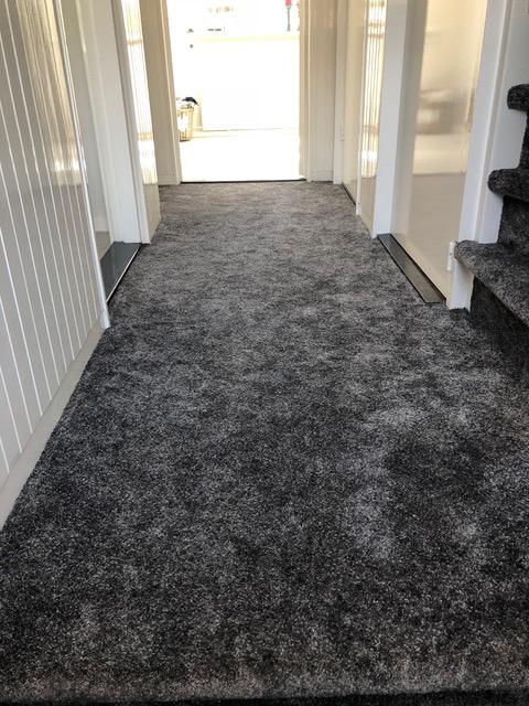 Vloeren vloerbedekking tapijt