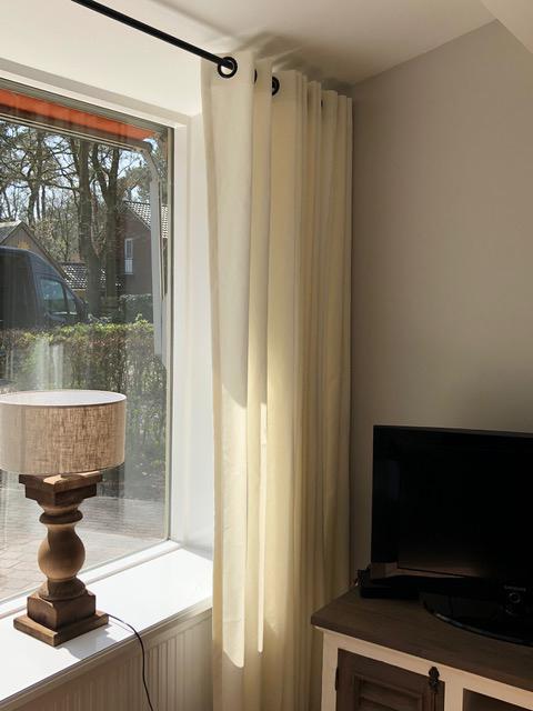 raamdecoratie gordijnen