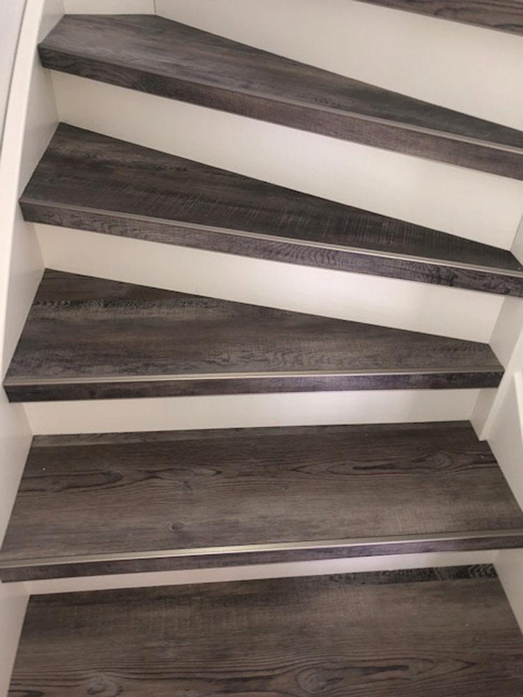 PVC-Trap-Doornspijk