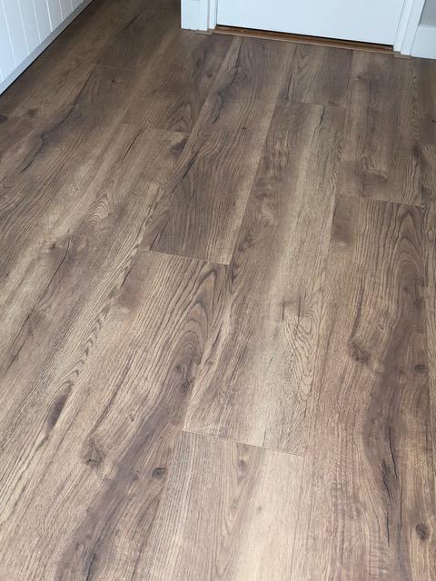 Vloeren vloerbedekking laminaat
